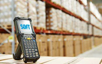 Bonded Warehouse Barcode Integration