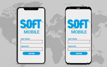 SOFT iPhone/iPad and Android Application (iSOFTTRANS®)