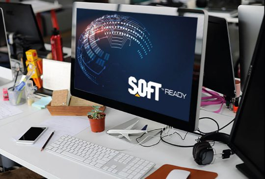 SOFTREADY Featured