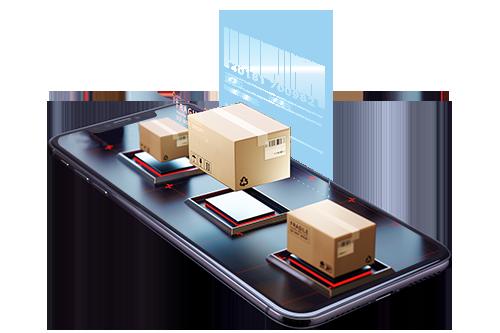 Warehouse Management System image
