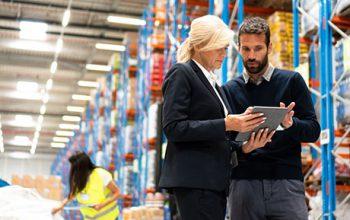 Bonded Warehouse Management
