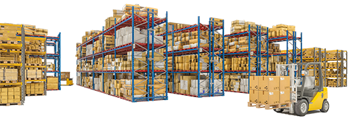 Bonded Warehouse Management