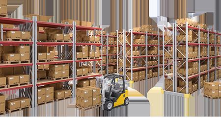 Bonded & Export Warehouse Management