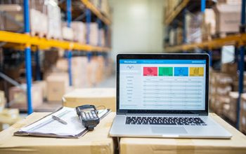 Bonded and Export Warehouse Management Application