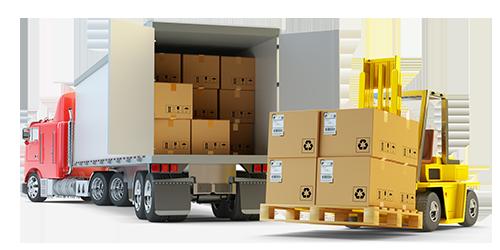 Domestic Logistics & General Cargo Transportation