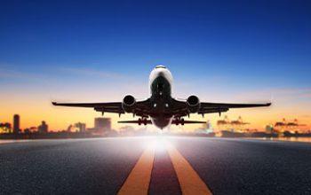 International Air Transportation Application