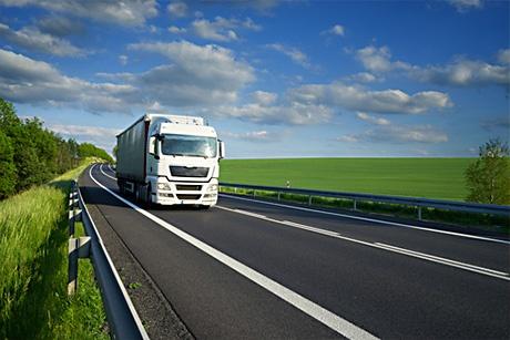 International Road Transportation Application