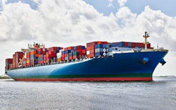 International Sea Transportation Application