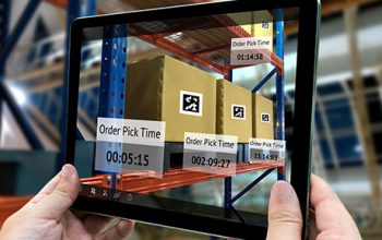 Inventory Control Application