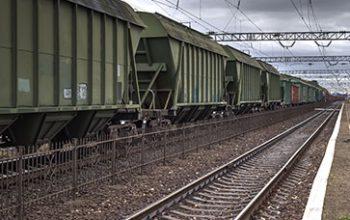 Locomotive and Railway Wagon Management