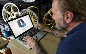 Tire Management Application