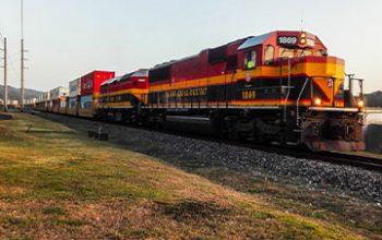 Railway Transportation Application