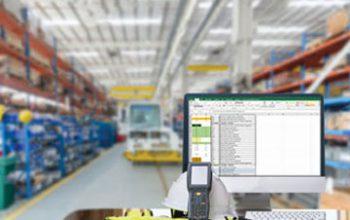 Supply Chain Web Portal