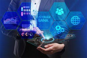 Customer and Bank EDI Integration PNG