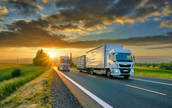 Domestic Truck Tracking & Fleet Management Featured