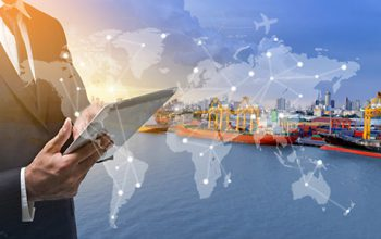 Port Management Application