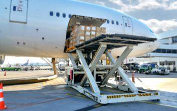 IATA Label Printing Application