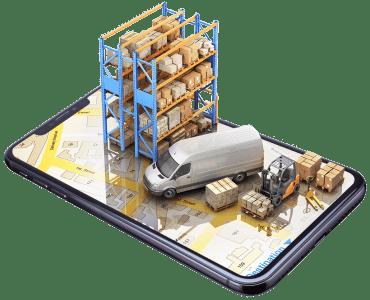 Order Management PNG